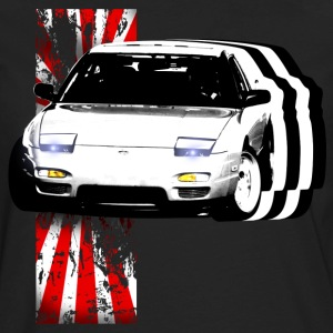 240SX Japan - Men's Premium Long Sleeve T-Shirt