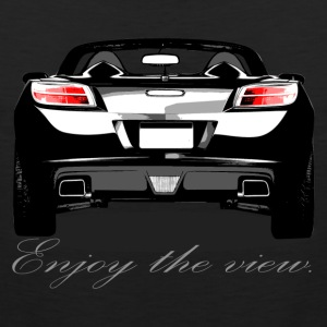 Sky Enjoy the view. - Men's Premium Tank