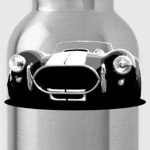 Cobra Front - Water Bottle