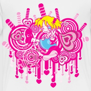 Lolipop_Candy - Toddler Premium T-Shirt