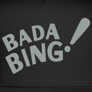 The Sopranos: Bada Bing T-Shirts - Trucker Cap