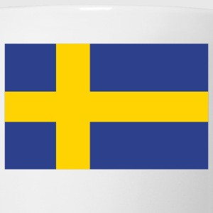 White sweden Women's T-Shirts - Coffee/Tea Mug