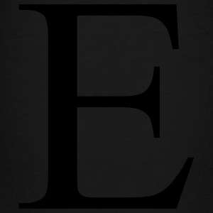 Black epsilon  T-Shirts - Toddler Premium T-Shirt