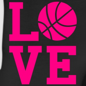Love Basketball Girls T-Shirt - Leggings