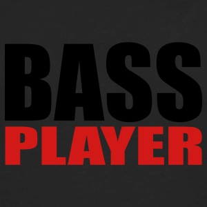 Bass Hoodie - Men's Premium Long Sleeve T-Shirt