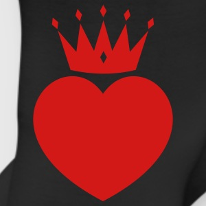Red heart crown Other - Leggings