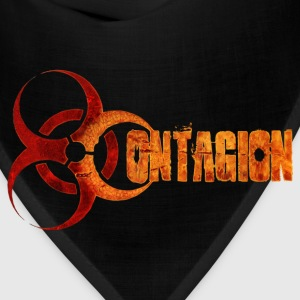 Men's Contagion v2 AA T-Shirt - Bandana