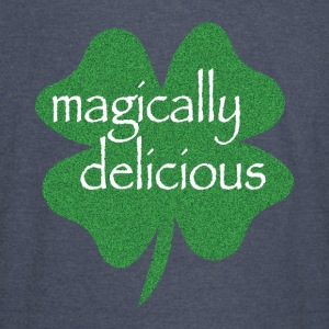 Green magically delicious Hoodies - Vintage Sport T-Shirt