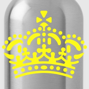 Crown 1c - Water Bottle