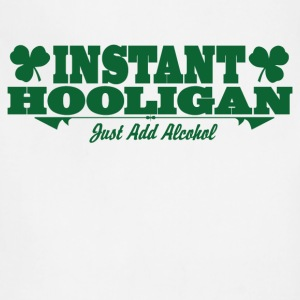 Instant Hooligan  - Adjustable Apron