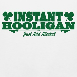Instant Hooligan  - Men's Premium Tank