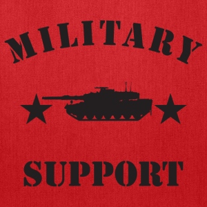 Red army tops tank 2 T-Shirts - Tote Bag