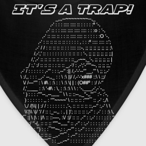 It's a Trap! - Mens - Bandana