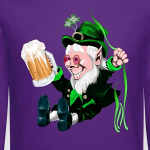 My Leprechaun - Crewneck Sweatshirt