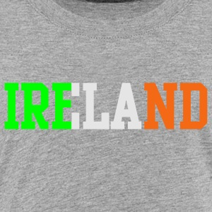 Heather grey ireland  Sweatshirts - Toddler Premium T-Shirt