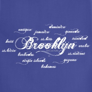 Brooklyn + Islands - Adjustable Apron