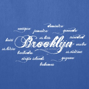 Brooklyn + Islands - Tote Bag