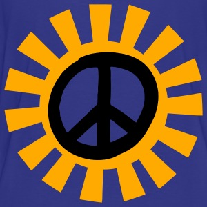 Peace and Sunshine Hoodie - Toddler Premium T-Shirt