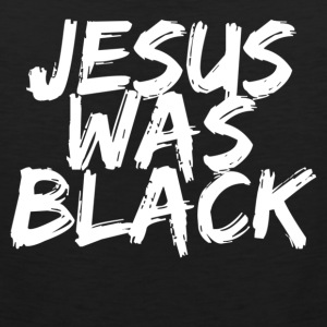 Black jesus was black  Hoodies - Men's Premium Tank