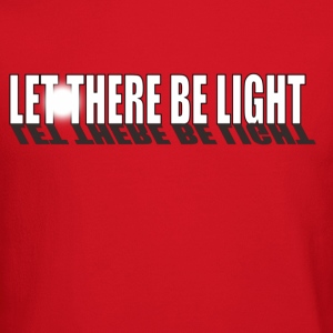 Let There Be Light - Crewneck Sweatshirt