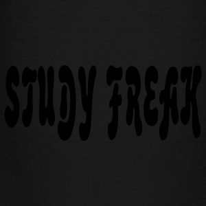 Study Freak - Toddler Premium T-Shirt