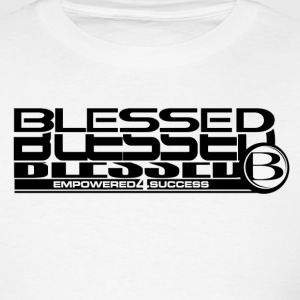 Blessed Stack Long - Men's T-Shirt