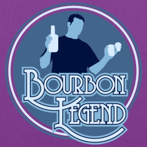 Bourbon Legend - Tote Bag