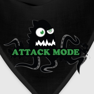 Attack mode [dual sider] - Bandana