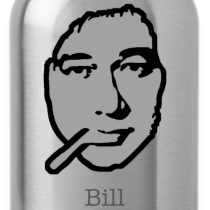 Bill Hicks - Water Bottle