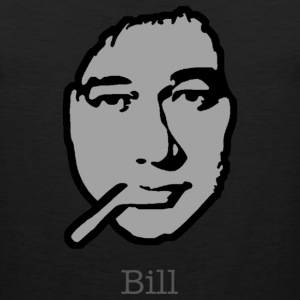Bill Hicks - Men's Premium Tank