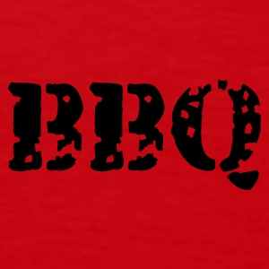 Red BBQ Women's T-Shirts - Men's Premium Tank
