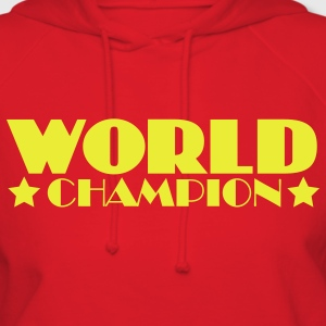 World Champion - Women's Hoodie