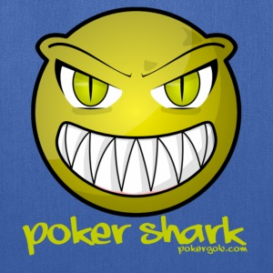 PokerGob Poker Shark - Tote Bag