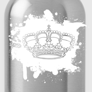 Crown - Water Bottle