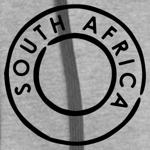 Light oxford South Africa T-Shirts - Contrast Hoodie