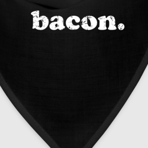 bacon - Bandana