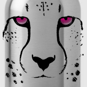 Tiger Face - Water Bottle
