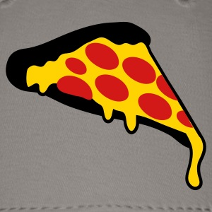 Gold pizza slice pepperoni T-Shirts - Baseball Cap