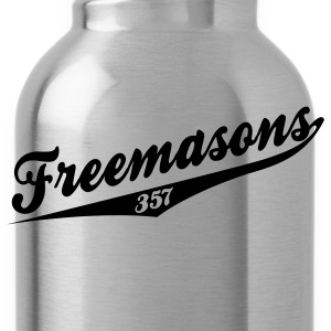 Freemasons 357 Team - Water Bottle
