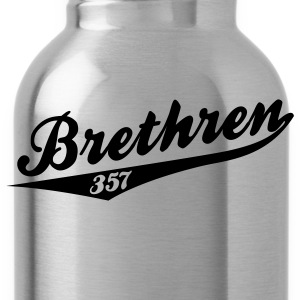 Brethren 357 Team - Water Bottle
