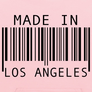 Creme Made in Los Angeles Bags  - Kids' Hoodie
