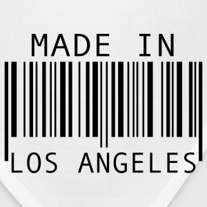 Creme Made in Los Angeles Bags  - Bandana