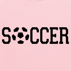 Spider pink soccer T-Shirts - Kids' Hoodie