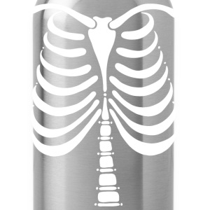 Skeleton Bones Children's T-Shirt - Water Bottle
