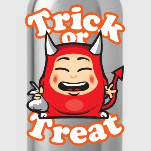 Trick or treat T-Shirts - Water Bottle