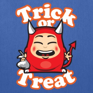 Trick or treat T-Shirts - Tote Bag