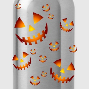 The pumpkins T-Shirts - Water Bottle