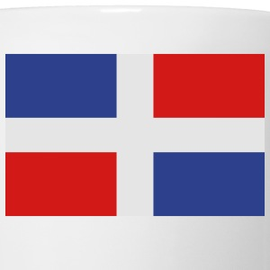 Dominican Republic Women's T-Shirts - Coffee/Tea Mug