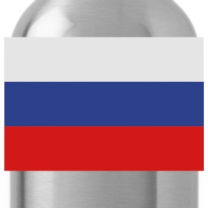 Russia T-Shirts - Water Bottle
