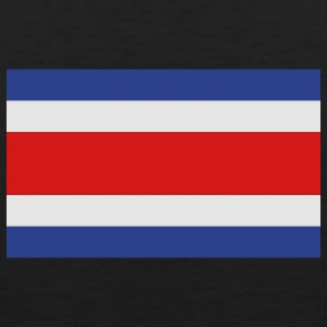 Costa Rica T-Shirts - Men's Premium Tank